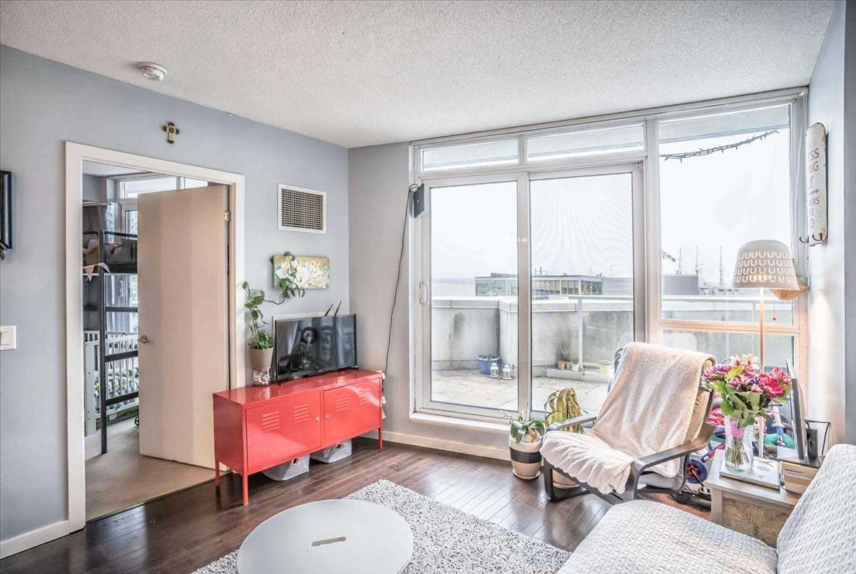 218 Queens Quay W Toronto Ted Prothero