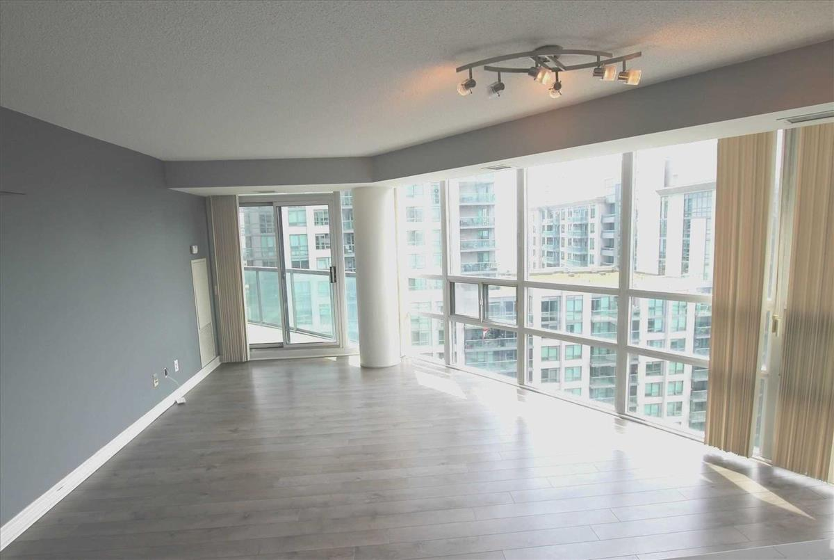 30 Grand Trunk Cres Toronto Ted Prothero